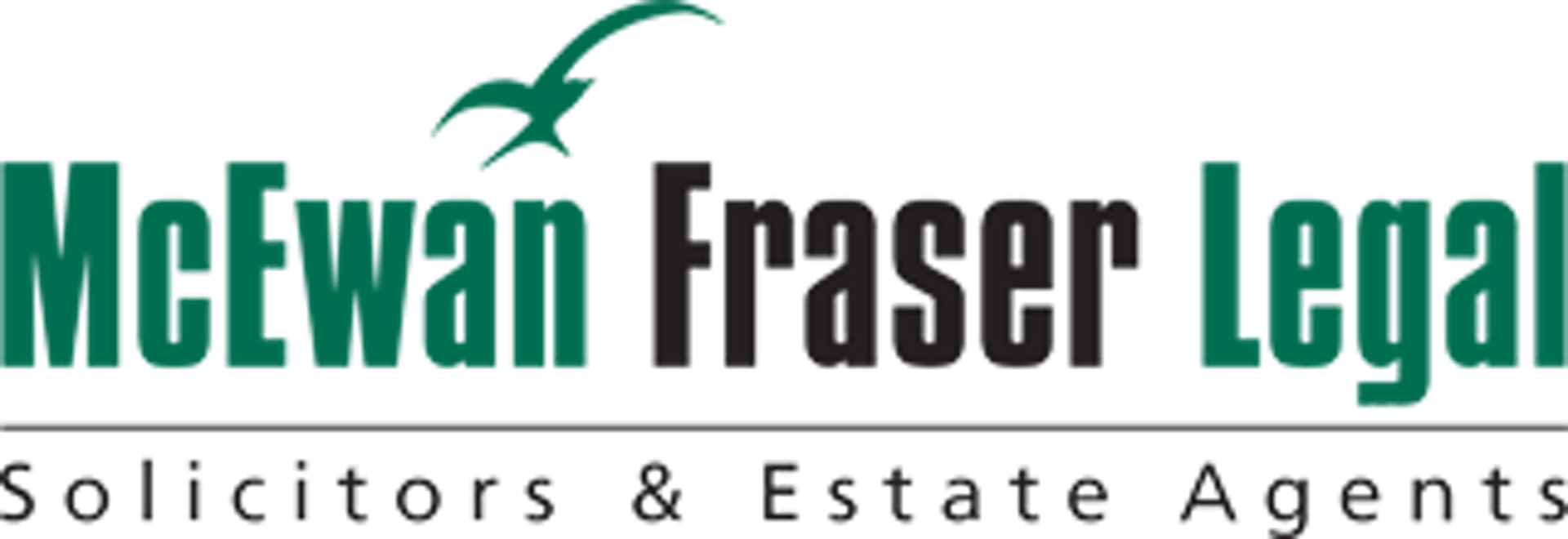 Mc Ewan Fraser Legal Logo